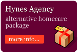 Alternative Homecare Package